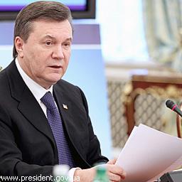 Янукович президент
